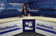 Informativo Visión 6 Televisión 31 mayo 2018