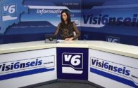 Informativo Visión6 Televisión 11 de Mayo 2018