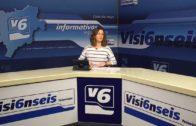 Informativo Visión6 Televisión 1 mayo 2018