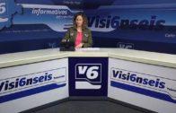 Informativo Visión6 Televisión 15 de Mayo 2018