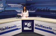 Informativo Visión6 Televisión 21 Mayo 2018