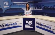 Informativo Visión6 Televisión 22 de Mayo 2018