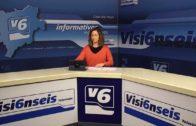 Informativo Visión6 Televisión 3 Mayo 2018