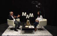 Mano a Mano con Vicente Carrión 4 mayo 2018