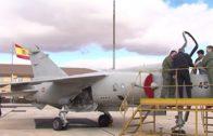 Puertas abiertas en la Base Aérea por los 40 años del TLP