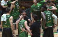 Se acabó el sueño para el Arcos Albacete Basket