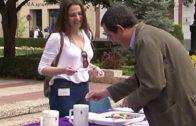 Un albaceteño protagoniza un documental sobre la esclerosis múltiple