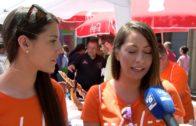 Centenares de Salvavidas contra la Leucemia