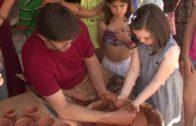 El pasado regresa a El Bonillo con su Feria de Tradiciones