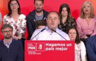 Emilio Sáez, un histórico del PSOE que empaña el trabajo socialista
