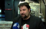 Homenaje al padre del cine amateur de Albacete