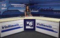 Informativo Visión 6 Televisión 4 junio 2018