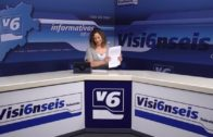Informativo Visión 6 Televisión 22 junio 2018