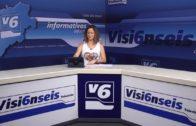 Informativo Visión 6 Televisión 26 Junio 2018