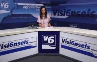 Informativo Visión 6 Televisión 11 Junio 2018
