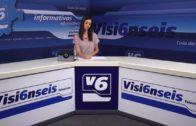 Informativo Visión 6 Televisión 18 Junio 2018