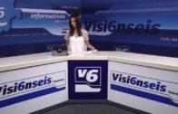 Informativo Visión 6 Televisión 19 junio 2018