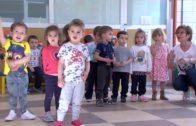 La escuela infantil municipal de San Pablo reconocida por el proyecto Super Ecocole