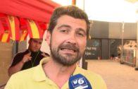 Los Albaceteños, optimistas con la Selección Española