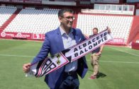 "Mauro Pérez quiere un Alba de ""gente joven con hambre e ilusión"""