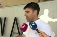 Nico Rodríguez reconoce que hubo conversación con Francisco