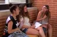1792 alumnos, en la convocatoria extraordinaria de la EVAU