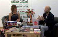 Al Fresco Librería Popular 'Guías de Viajes' 4 julio 2018