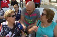 Albacete celebra el día de los Abuelos
