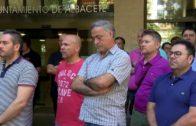 Albacete homenajea a las víctimas del terrorismo