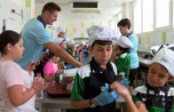Campus de Fútbol-Chef en Albacete