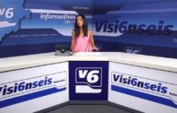 Informativo Visión 6 Televisión 5 julio 2018