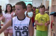 Las escuelas de verano socio-deportivas, ya sin plazas, abren en julio y agosto