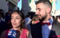 Motilleja celebra sus Fiestas en honor a Santa Ana
