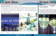 Nueva ilegalidad a cuenta del Ayuntamiento y Aguas de Albacete