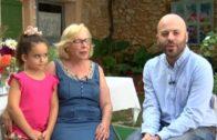 Al Fresco Entrevista con María Ángeles Delgado 8 agosto 2018