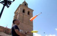 Al Fresco Reportaje Feria y Fiestas de El Bonillo 13 de Agosto de 2018