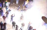 Al Fresco Reportaje 'Toro de Fuego en Barrax' 17 agosto 2018