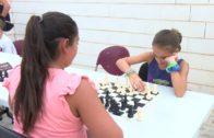 El Club de Ajedrez La Felipa celebra uno de sus torneos en su Semana Cultural