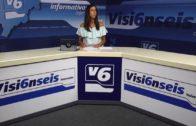 Informativo Visión 6 Televisión 21 agosto 2018