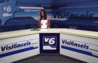 Informativo Visión6 Televisión 20 agosto 2018