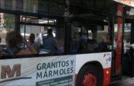 Nueva línea de autobús para feria