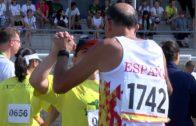 Primera Olimpiada Internacional del Voluntario