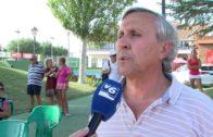 Actividad frenética en el Club Tenis Albacete