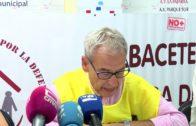 Albacete se movilizará por la defensa de las pensiones