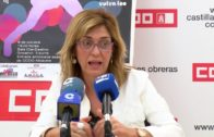 """CCOO presenta """"Sorodidad"""" en Albacete"""