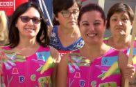 CCOO reclama la cobertura de plazas en la Escuela Infantil 'El Pilar'