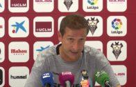 El Alba se mide esta noche ante el Zaragoza con 19 convocados