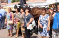 Feria ecuestre día 9 Septiembre 2014