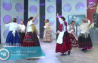 Grupo de Baile de Casas de Lazaro 120918