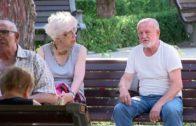 Más de la mitad de la pensión para pagar la vivienda